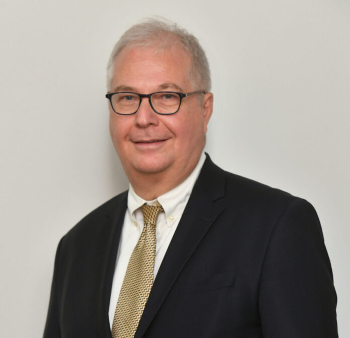 Kuzeybatı Gayrimenkul CEO'su Murat Ergin