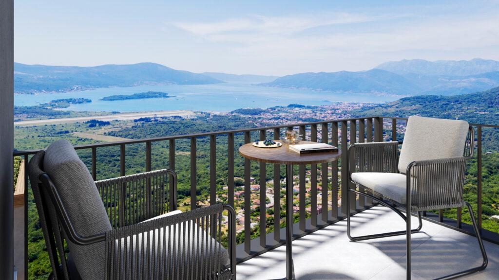 Bayview Hills Montenegro