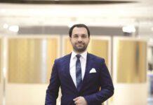 GİGDER Başkanı Faruk Akbal