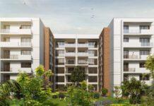 'G Marin Managed by Divan'da daireler 0,64 faiz oranı ve 155 bin TL'den başlayan fiyatlarla alıcısını bekliyor.