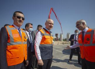 Ankara-Kahramankazan yolu