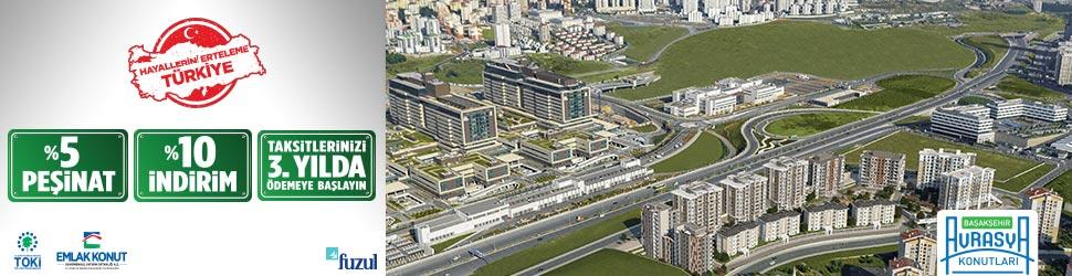 Başakşehir Avrasya