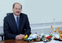 THBB Yönetim Kurulu Başkanı Yavuz Işık