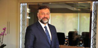 Konutder ve Sur Yapı Yönetim Kurulu Başkanı Z. Altan Elmas