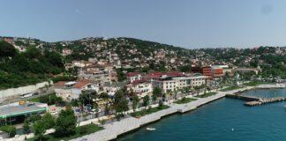 İstanbul'da Beykoz, Ankara'da Çubuk, İzmir'de Menderes en fazla değer kazanan ilçeler oldu.