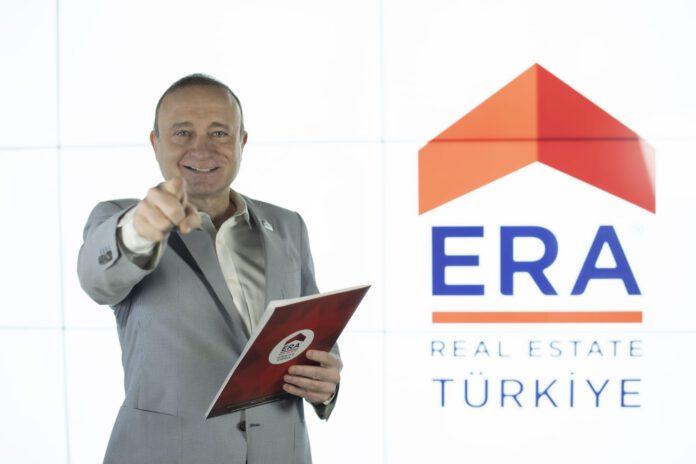 ERA Türkiye Ülke Başkanı Alphan Manas