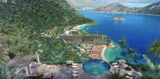 Kızılbük Wellness Resort