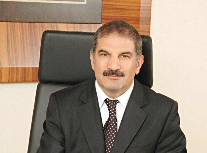 Şua İnşaat Yönetim Kurulu Başkanı Nimetullah Kaya